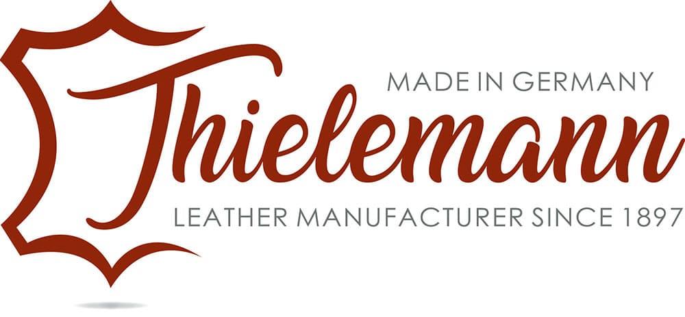 Logo M. Thielemann GmbH Lederwarenherstellung