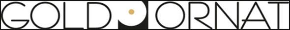 Logo Gold Ornat