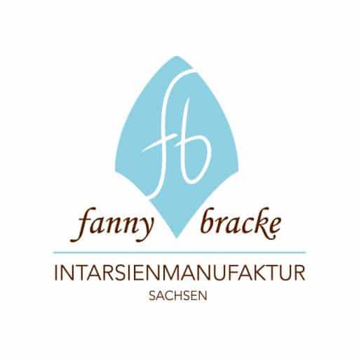 Logo fanny bracke design